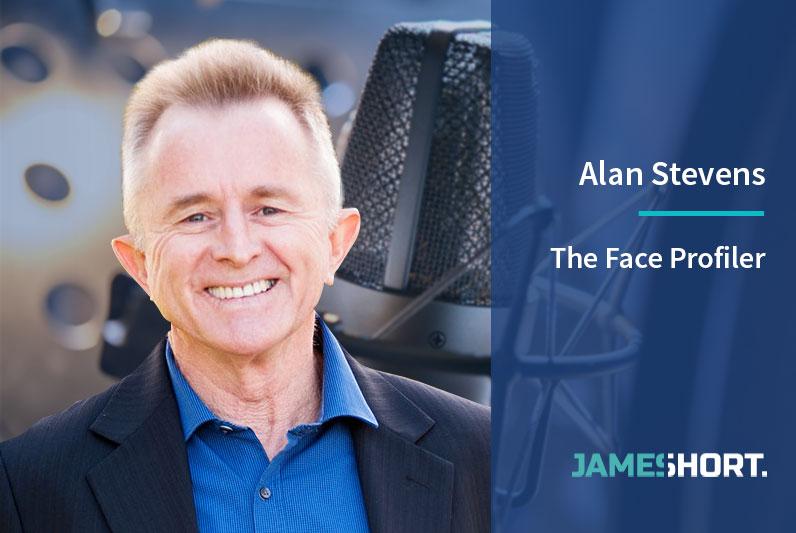 Alan Stevens – The Face Profiler