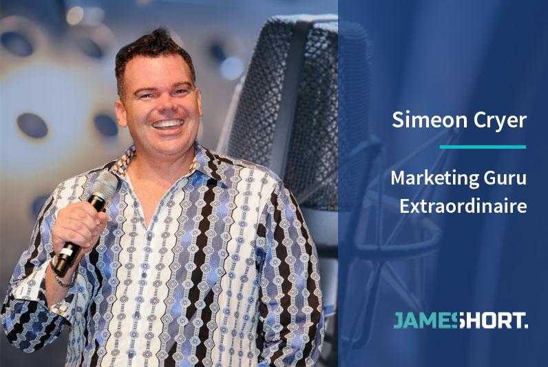 Simeon Cryer