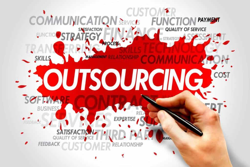 Outsourcing: Stories and Lessons Learned