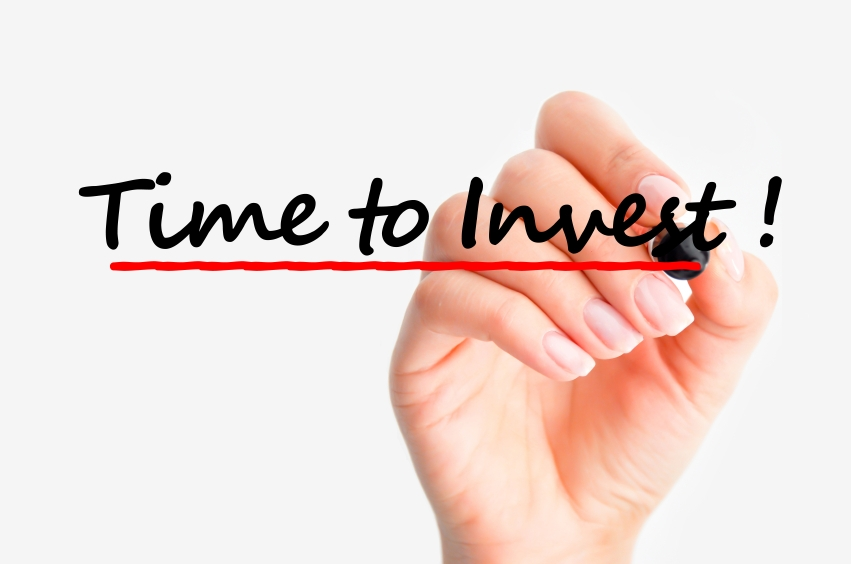The Importance of Investing