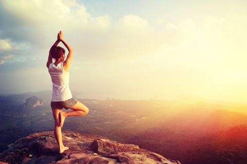 Breathe, Visualize and Move