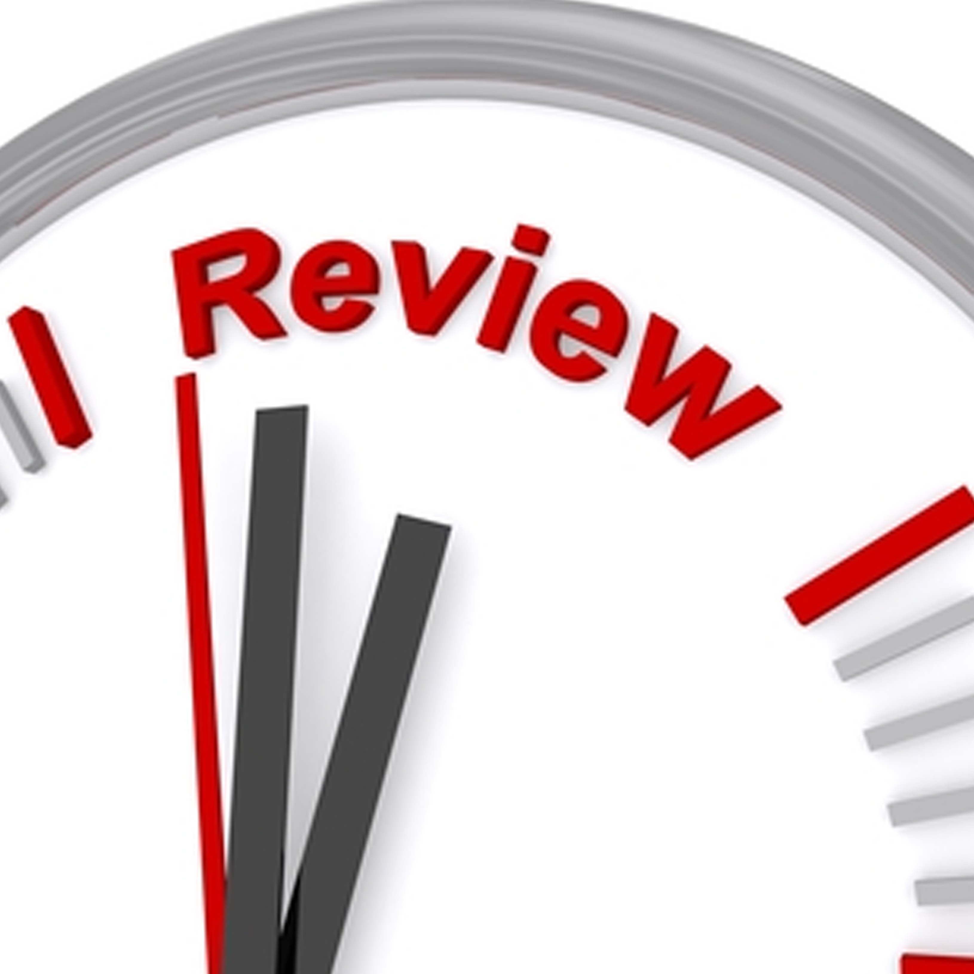 The Power of Review