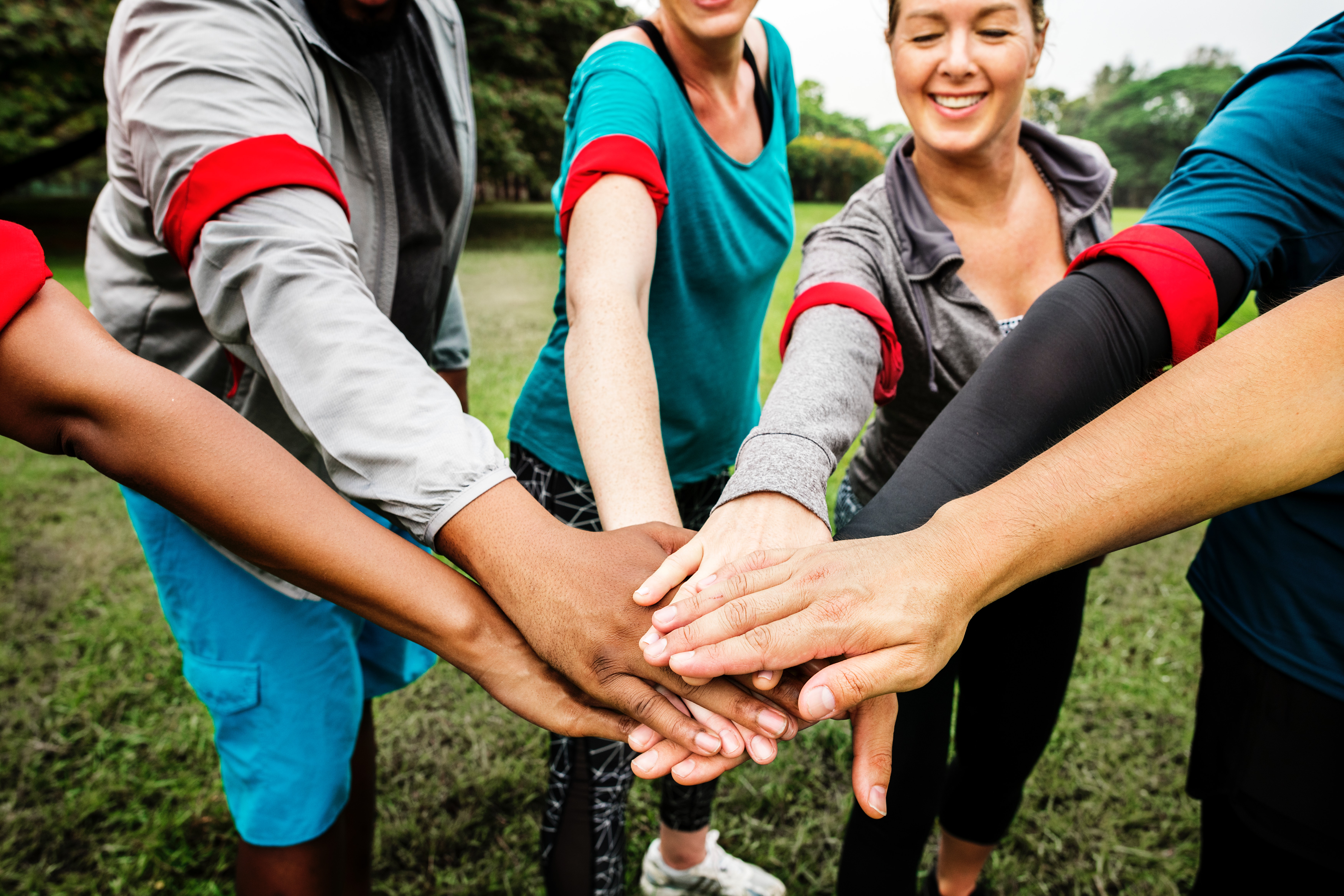 The Benefits of a Good Team Building
