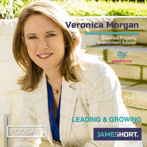 Veronica Morgan