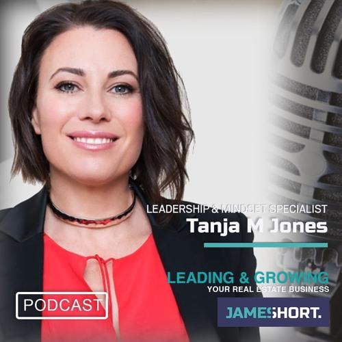 Tanja M. Jones