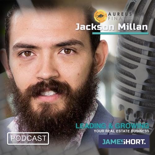 Jackson Millan