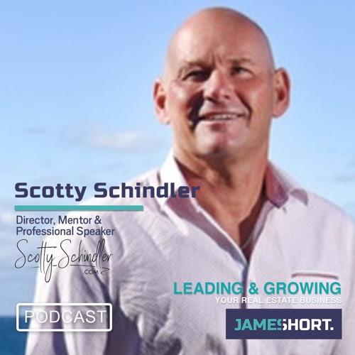 Scotty Schindler