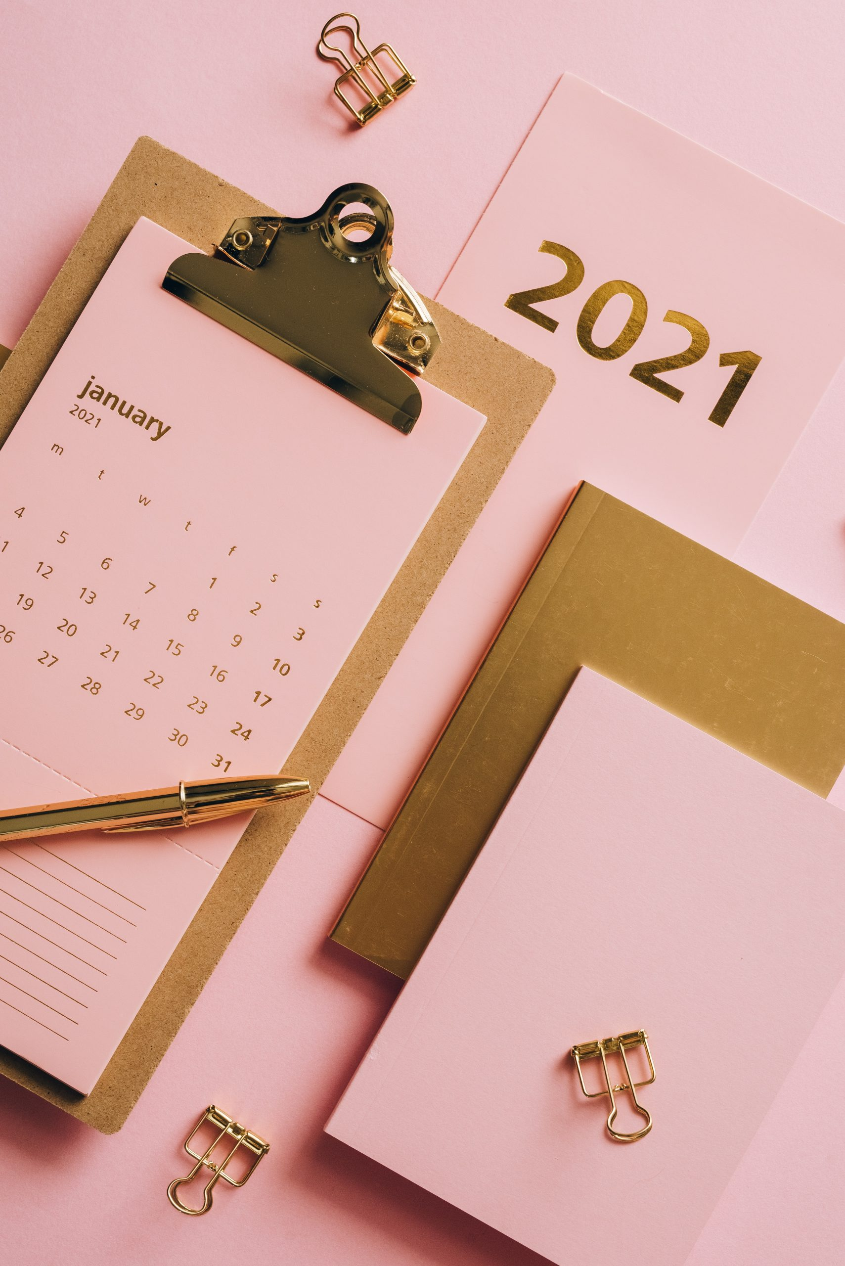 Is Your Business Ready For The Next 12 Months?