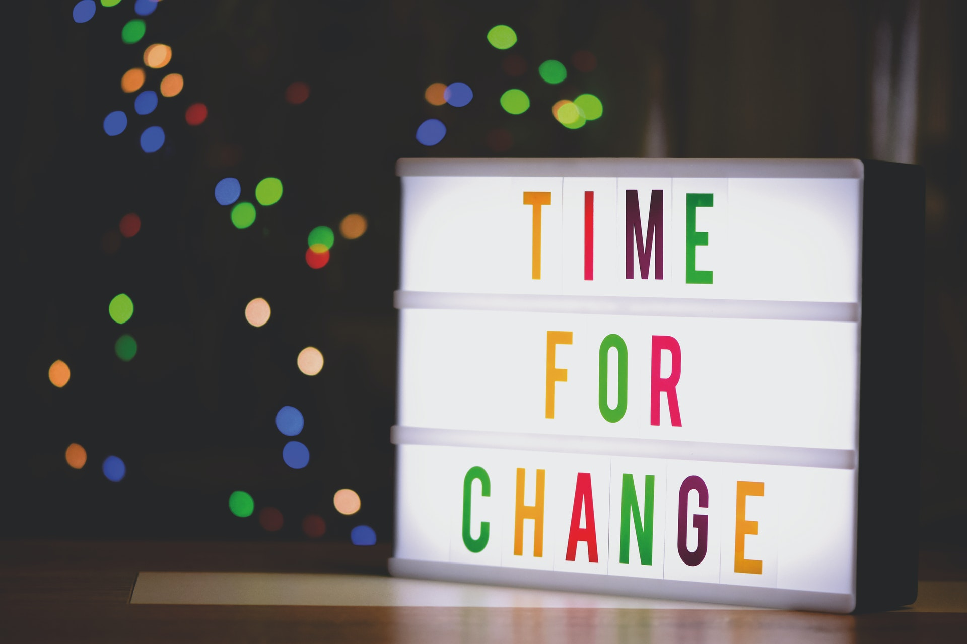 Growing Your Business And Welcoming Change