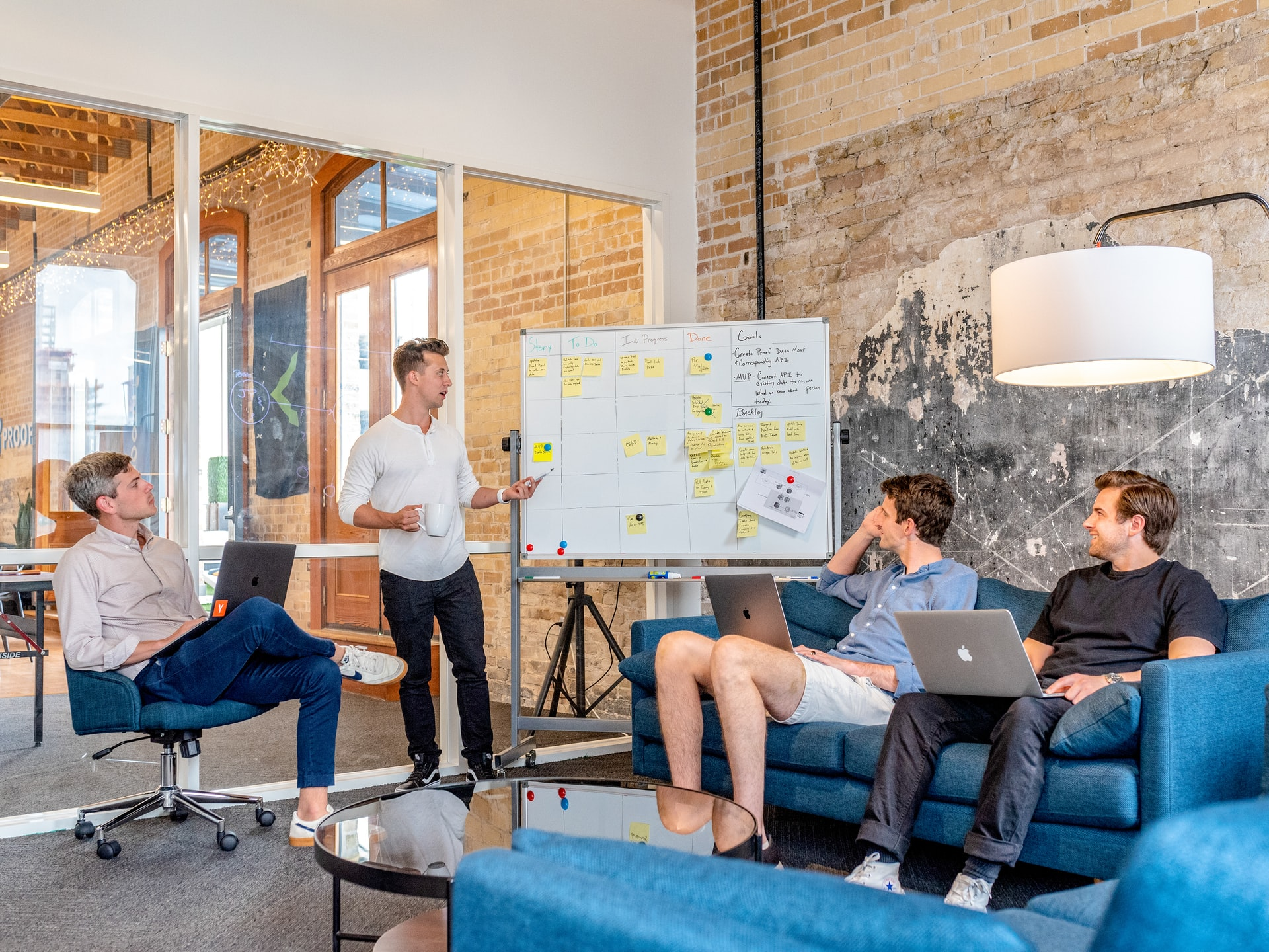 Strengthening Your Team Culture