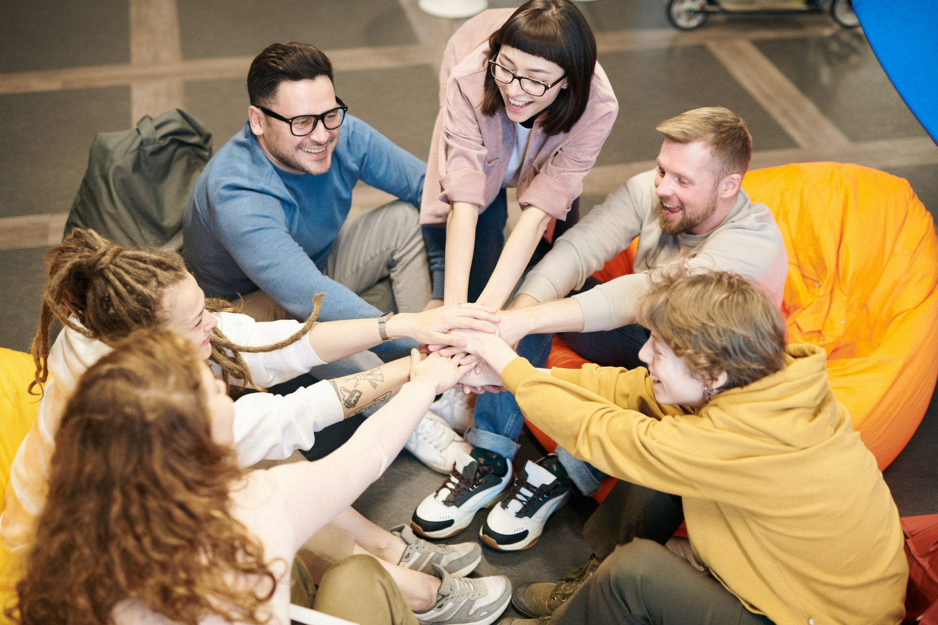 Fast Track Your Way To Success By Having A Teamwork Mindset